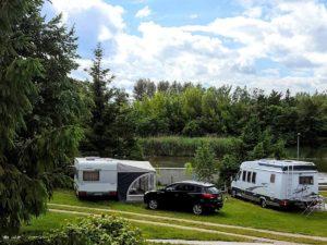 Camping Elbląg
