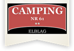 Kemping Elbląg, Polska
